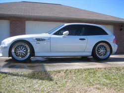 2000 Alpine White over Dark Beige in Pensacola, FL