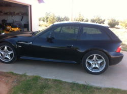 2000 Cosmos Black over Dark Beige in Clovis, NM
