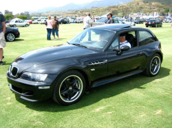 2000 Cosmos Black over Black in Morgan Hill, CA