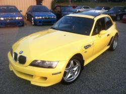2000 Dakar Yellow over Black in Greensboro, NC