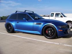 2000 Estoril Blue over Estoril Blue in Houston, TX