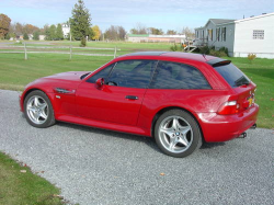 2000 Imola Red over Black in Clayton, NY