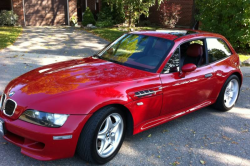 2000 Imola Red over Imola Red in Toronto, ON