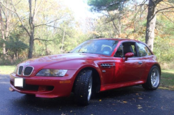 2000 Imola Red over Dark Gray in New Brunswick, NJ
