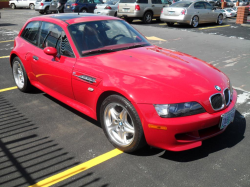 2000 Imola Red over Imola Red in Salem, OR