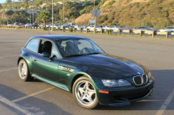 2000 Oxford Green over Black in Venice, CA
