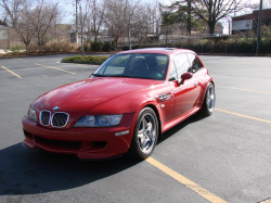 2001 Imola Red over Black in Atlanta, GA
