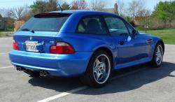 2002 Estoril Blue over Estoril Blue in Zionsville, IN