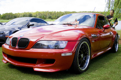 2002 Imola Red over Imola Red in Melbourne, FL