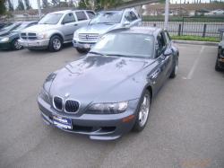 2002 Steel Gray over Dark Gray in Duarte, CA