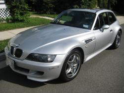 2002 Titanium Silver over Black in Arlington, VA