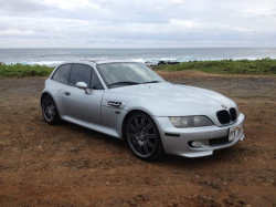 1999 Arctic Silver over Estoril Blue in Kakaako, HI