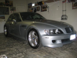 1999 Arctic Silver over Dark Gray in Bedford, TX