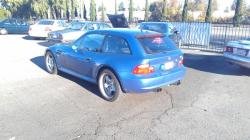 1999 Estoril Blue over Black in Campbell, CA