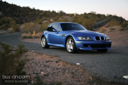 1999 Estoril Blue over Estoril Blue in Phoenix, AZ