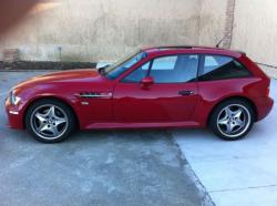 1999 Imola Red over Black in San Ramon, CA