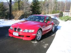 1999 Imola Red over Black in Binghamton, NY