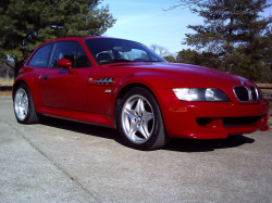 1999 Imola Red over Black in Nashville, TN