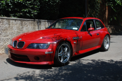 1999 Imola Red over Black in Washington, DC