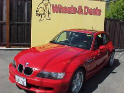 1999 Imola Red over Black in Santa Clara, CA