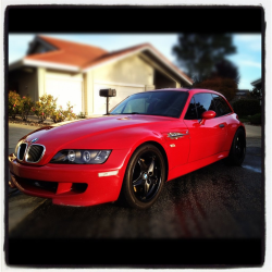 1999 Imola Red over Black in San Jose, CA
