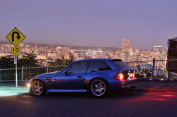 1999 Estoril Blue over Estoril Blue in Portland, OR