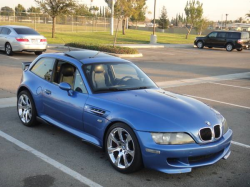 1999 Estoril Blue over Black in Fontana, CA
