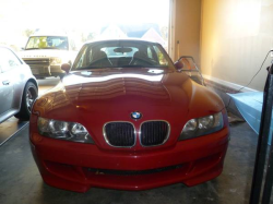 1999 Imola Red over Black in Aberdeen, NC