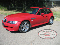 1999 Imola Red over Black in Sacramento, CA