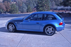 1999 Estoril Blue over Black in Sonora, CA