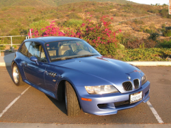 1999 Estoril Blue over Dark Beige in San Diego, CA