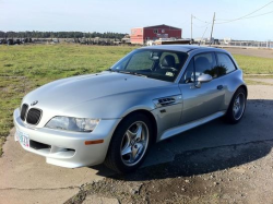 1999 Arctic Silver over Black in Coos Bay, OR