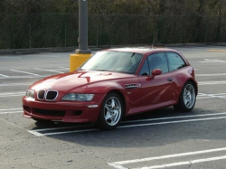 2000 Imola Red over Imola Red in Atlanta, GA