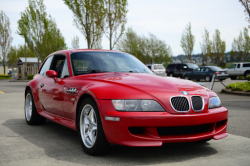 2000 Imola Red over Dark Gray in Lynnwood, WA