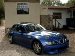 2000 Estoril Blue over Estoril Blue in Tampa, FL