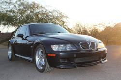 2000 Cosmos Black over Black in Paradise Valley, AZ