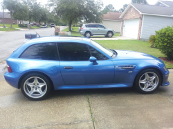 2000 Estoril Blue over Estoril Blue in Milton, FL