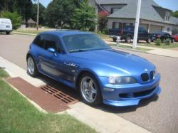 2000 Estoril Blue over Estoril Blue in Arlington, TN