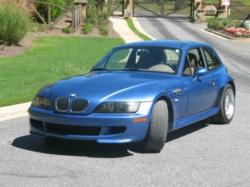 2000 Estoril Blue over Dark Beige in Gainesville, GA