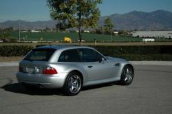 2001 Titanium Silver over Black in Irvine, CA