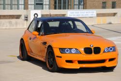 2001 Porsche Orange over Black in Philadelphia, PA