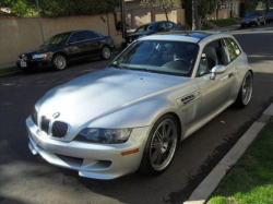 2002 Titanium Silver over Dark Gray in Los Angeles, CA