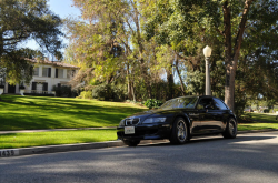 2002 Black Sapphire over Black in Glendale, CA