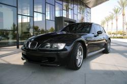 2002 Black Sapphire over Black in Irvine, CA